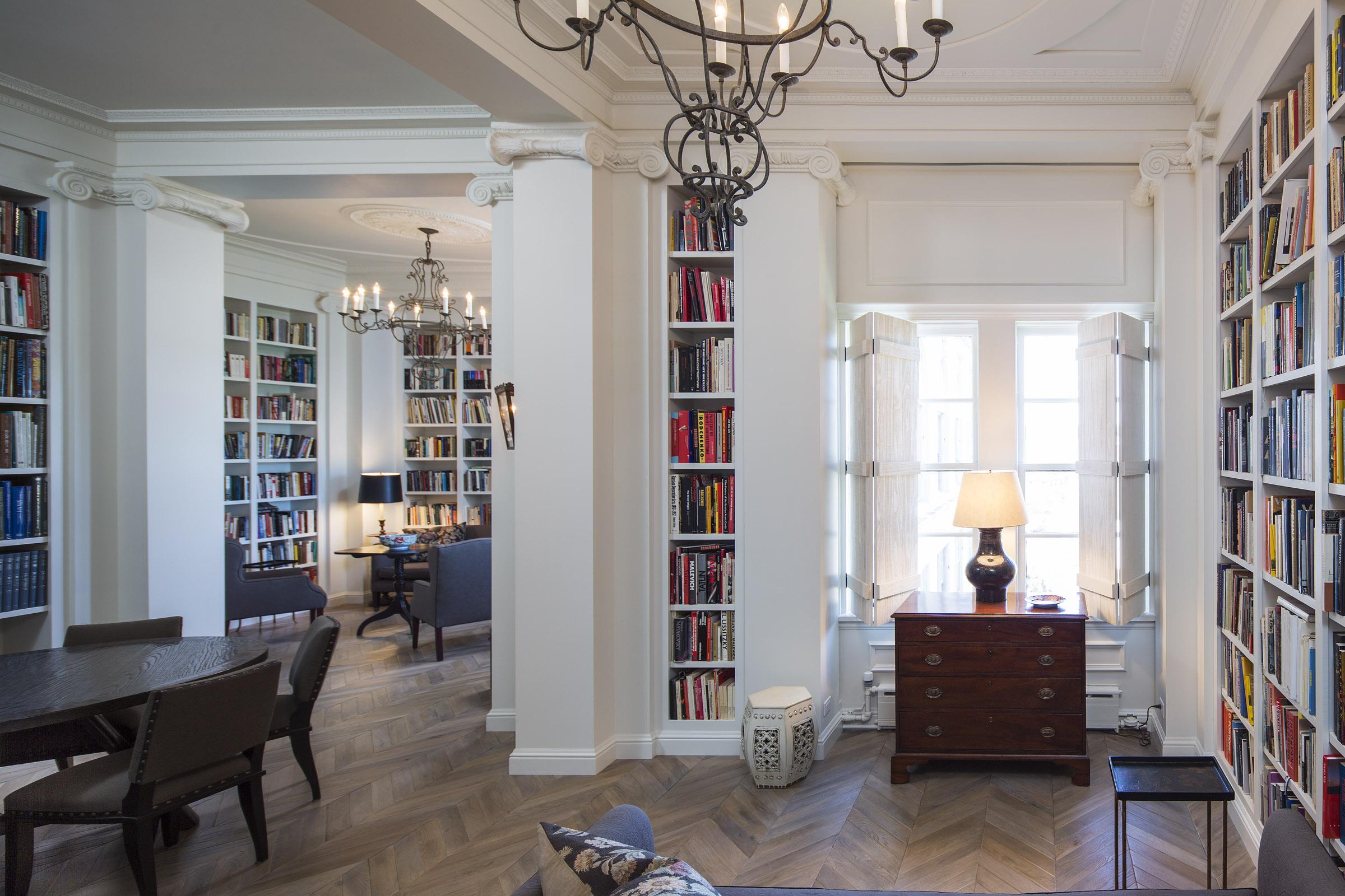 Mary Hickey Interiors