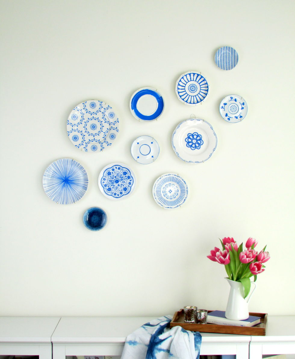 Mary Hickey Wallplates