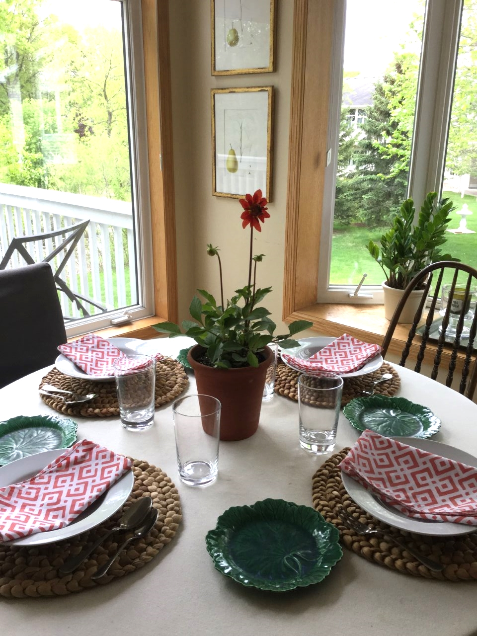 Mary Hickey Interiors Mother's Day