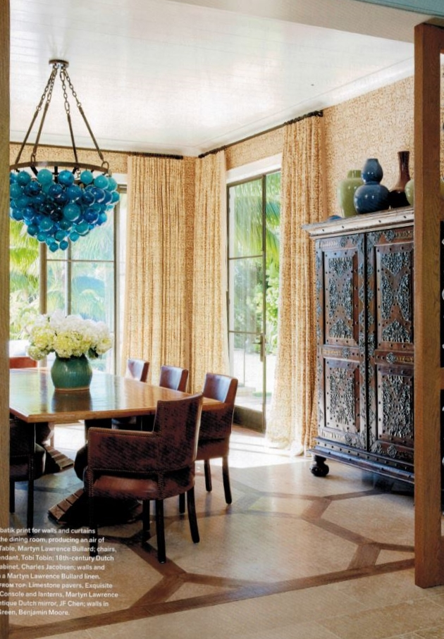 Mary Hickey Interiors