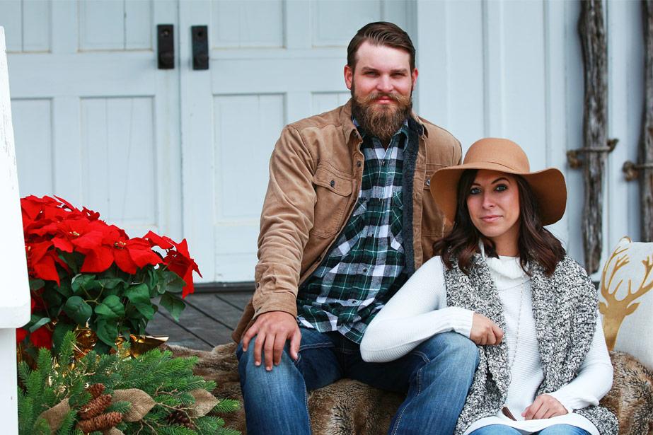 Seguin, TX couples photographer