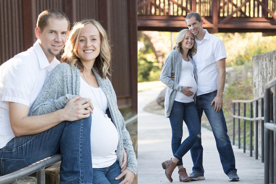 Seguin, TX Couples Photography