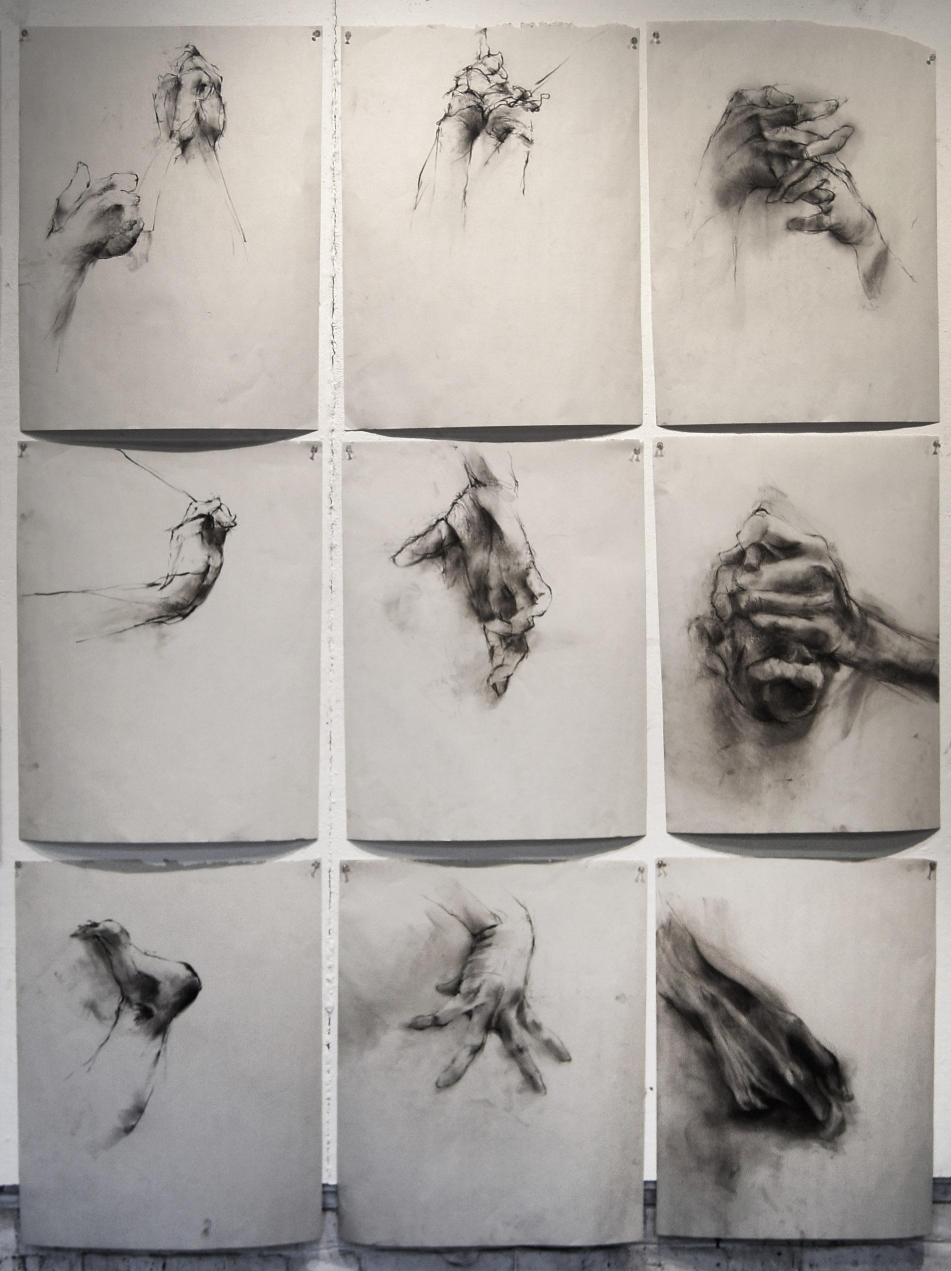 50 series: hands