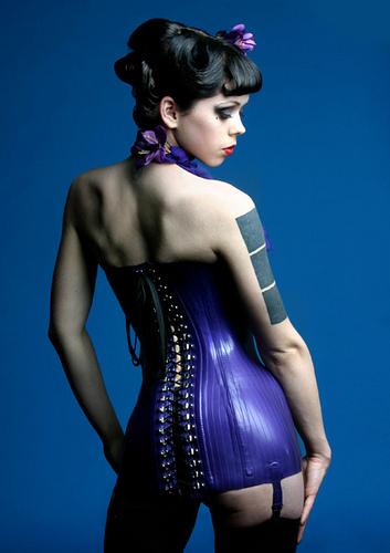 Model: Apnea. Styling: Jess.
