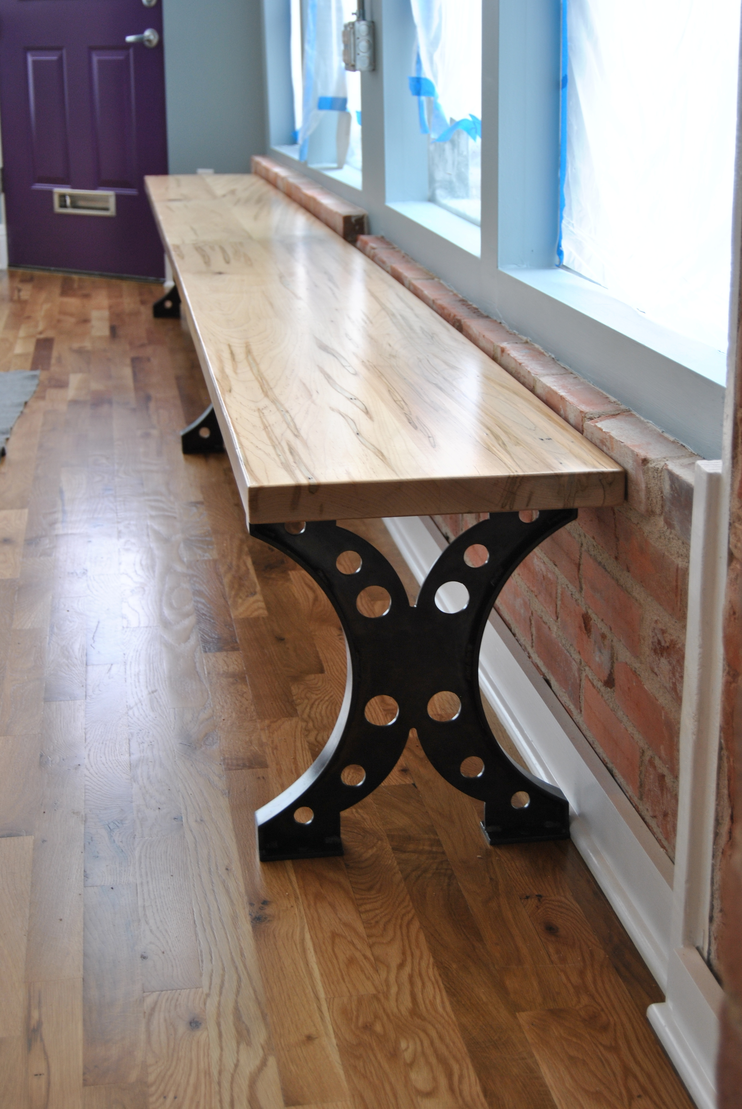 Custom Made Benches