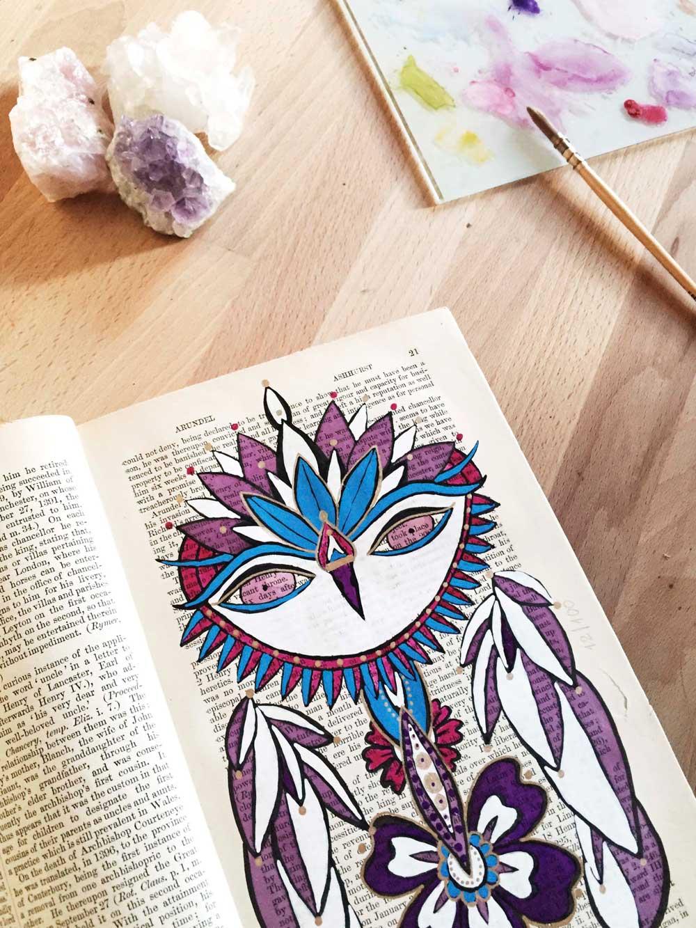 violet-cloud-book-page-painting-eve-devore-12.jpg