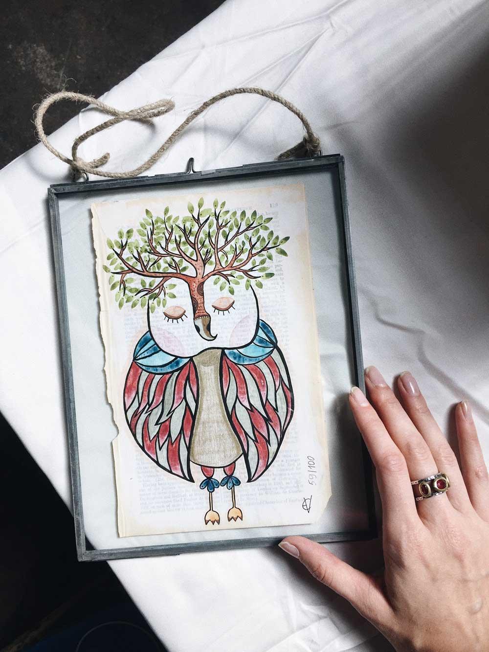 spring-bloom-book-page-painting-framed-eve-devore-59.jpg