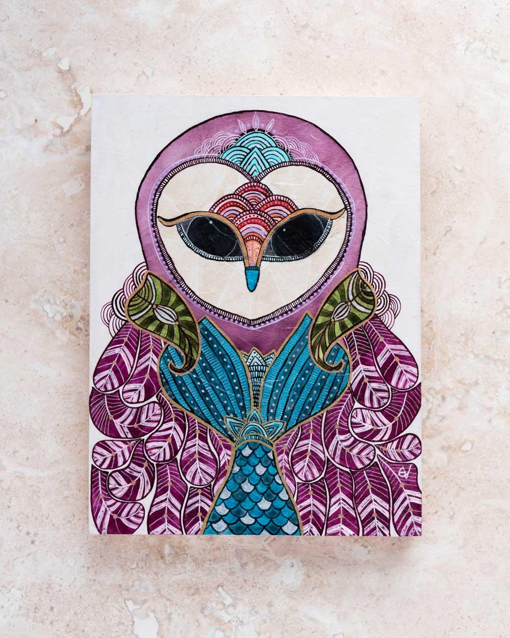 fishtail_owl_painting_wood_panel_eve_devore.jpg