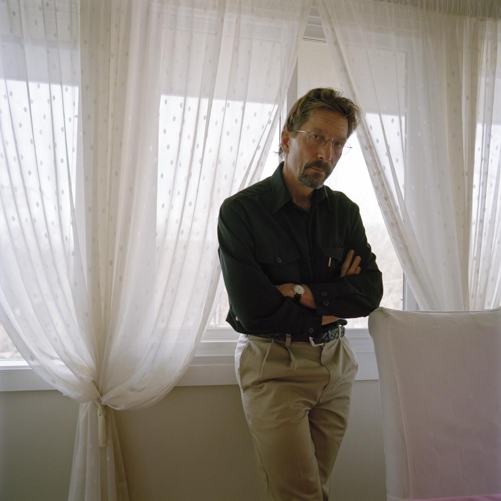 Argument over the divorce, Cincinnati, Ohio  2011