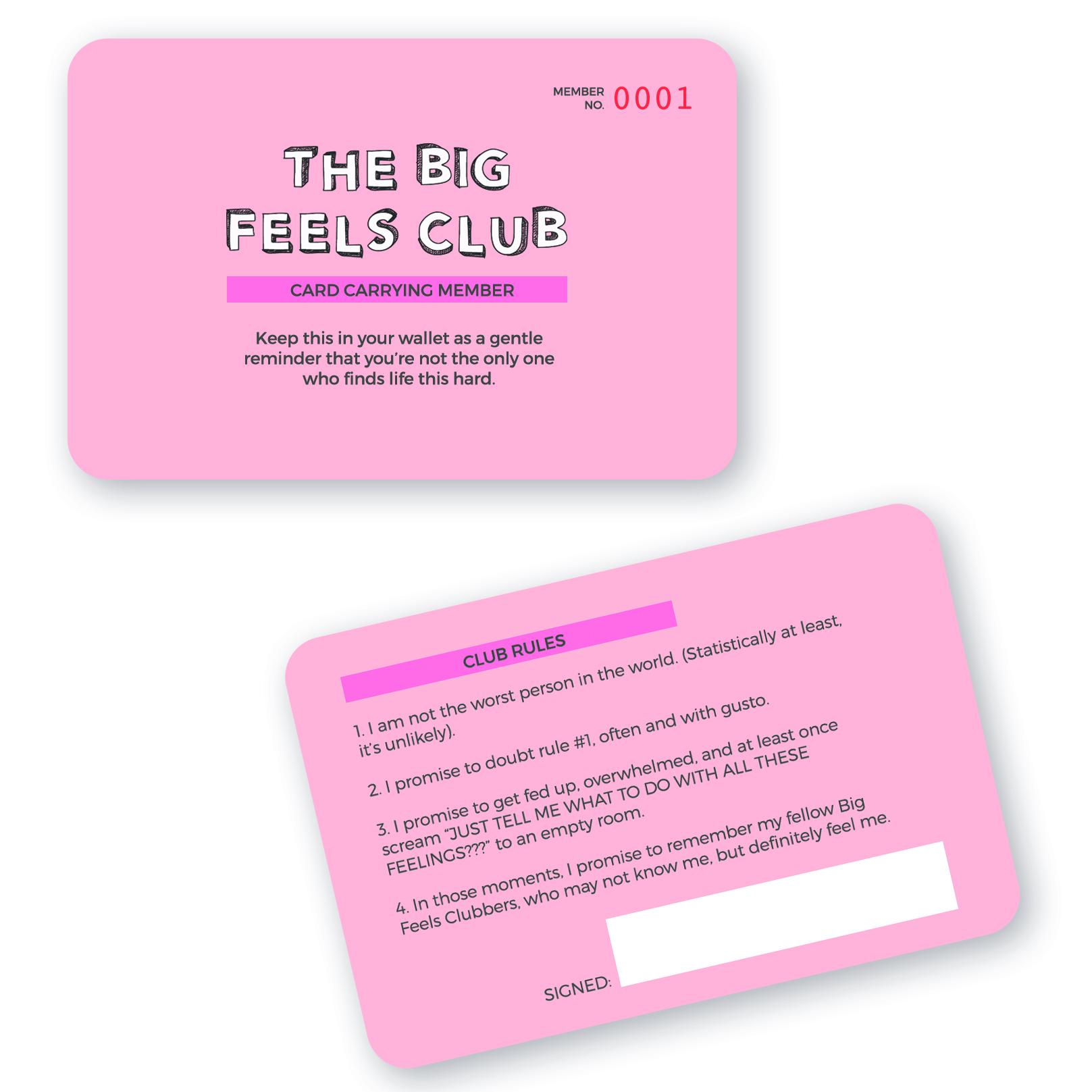 Big Feels Club member card front back v3.jpg