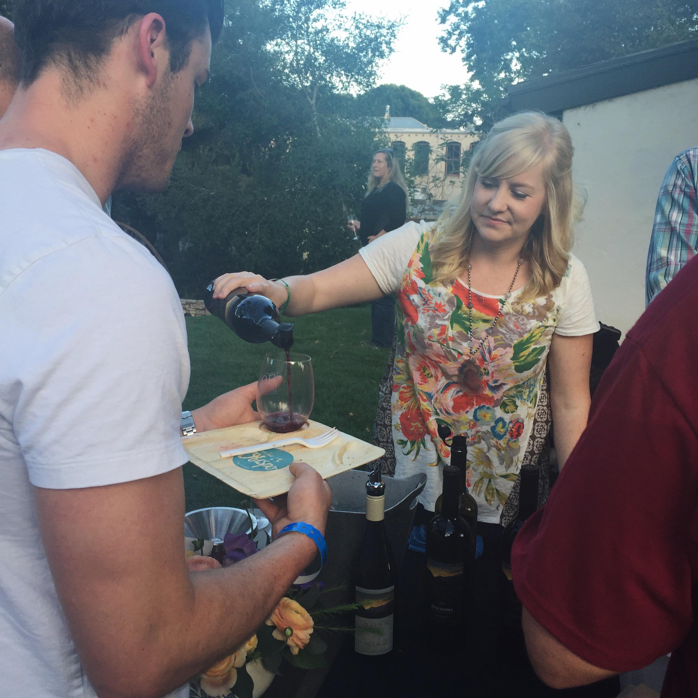 Saucelito Winery