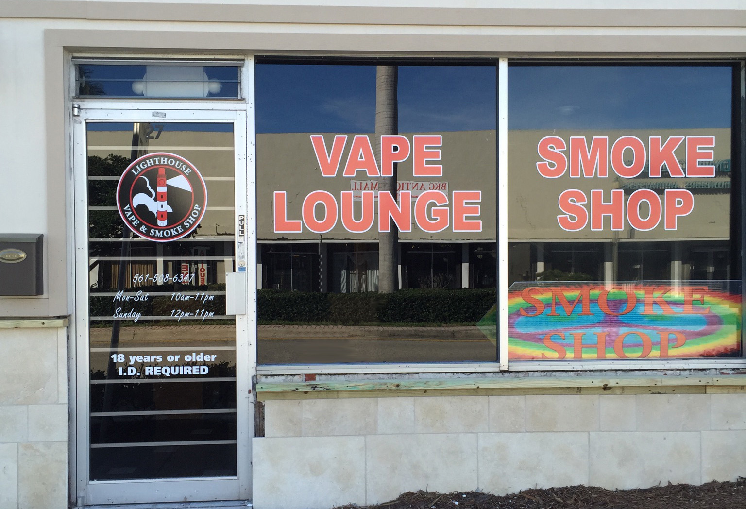 Lighthouse Vape & Smoke Shop