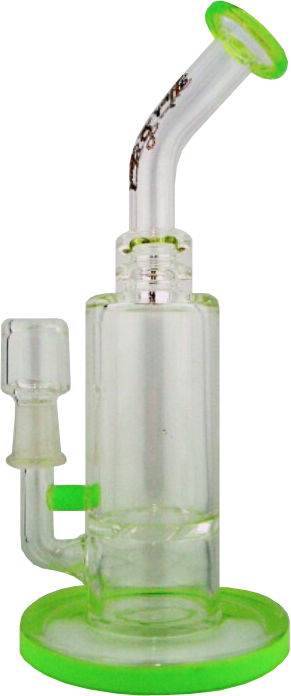 Scientific Glass Pipes