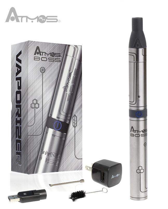 ATMOS essential oil vaporizer pens