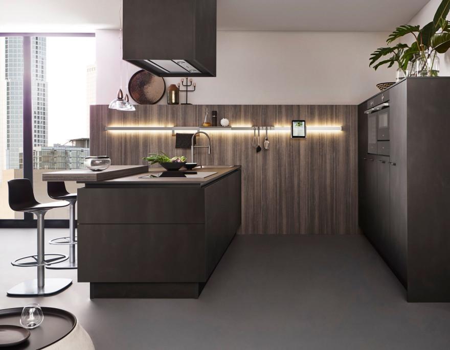 Кухня Leicht