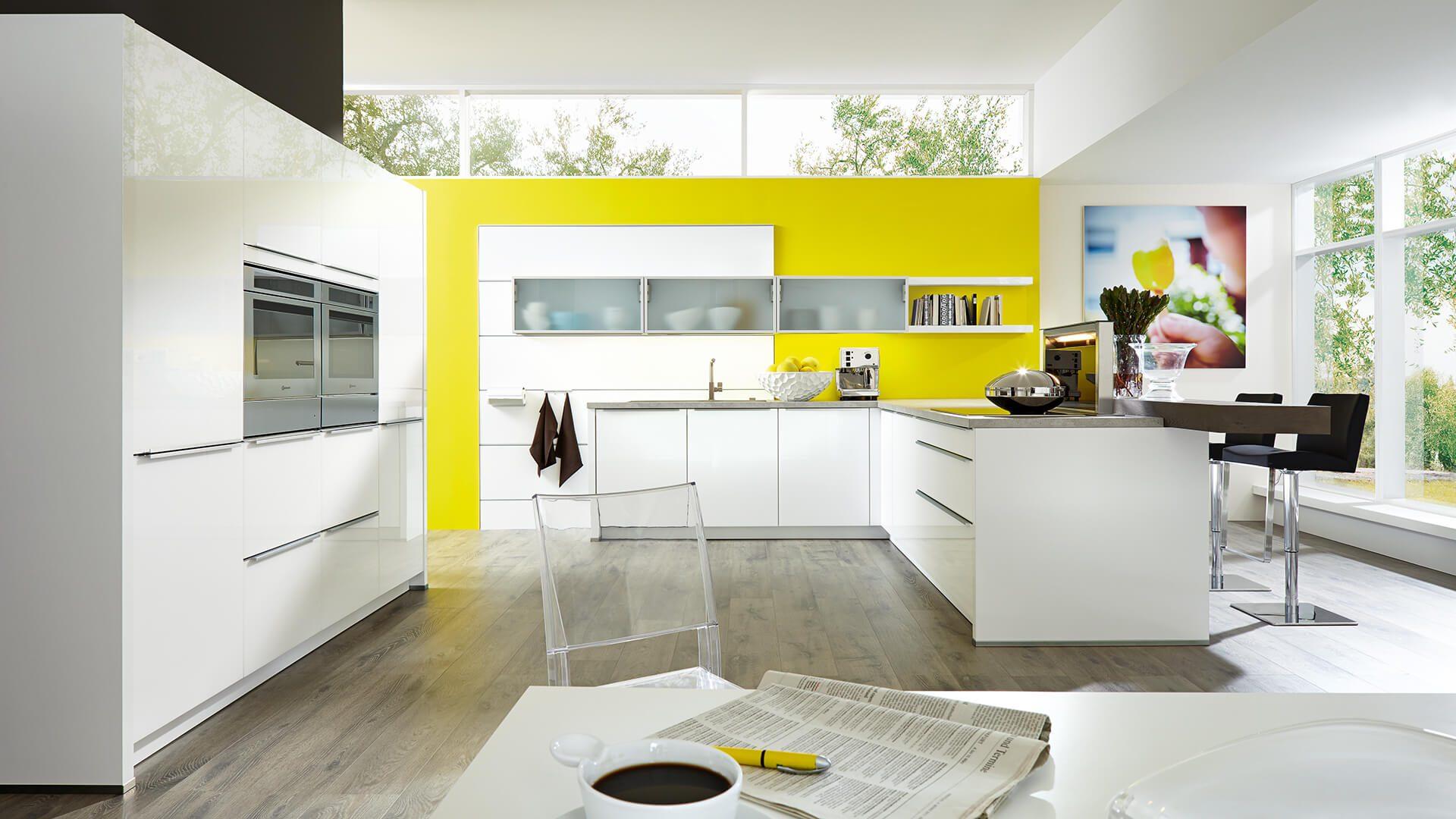 Кухня Sachsen