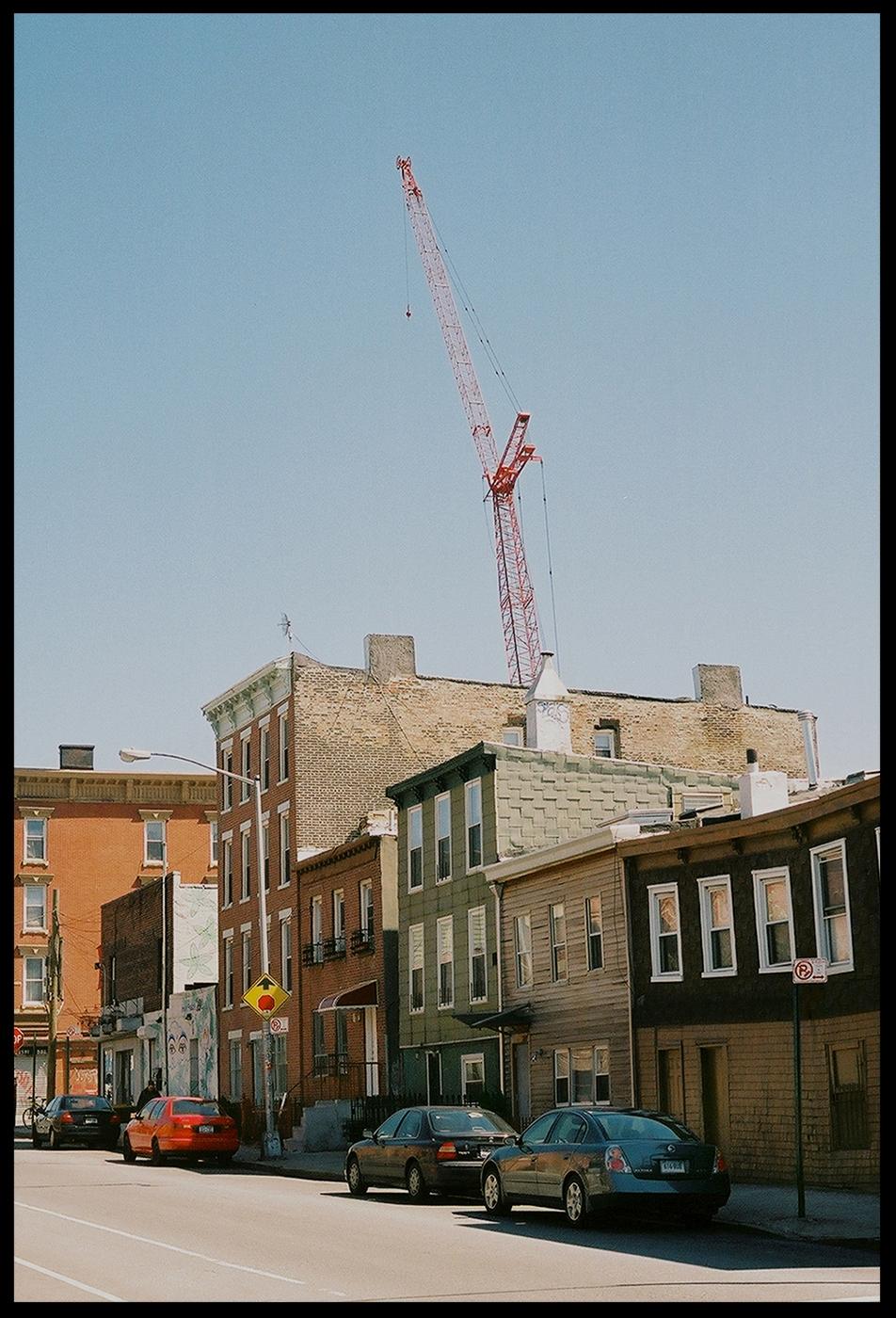 "WB7, 2006, archival digital print, 9 x 13"""