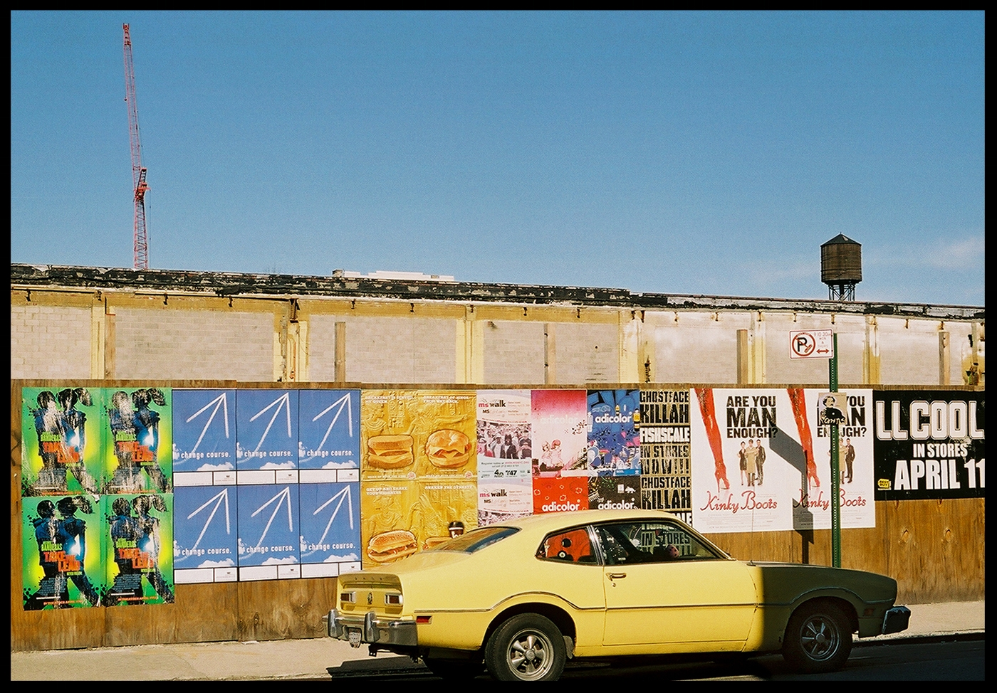 "WB8, 2006, archival digital print, 9 x 13"""