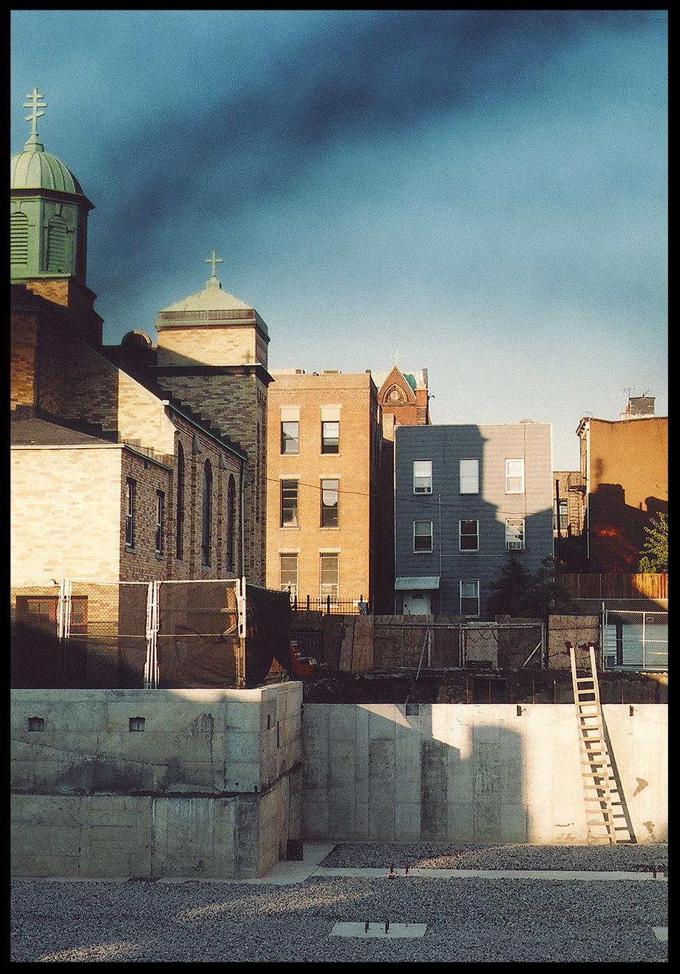 "WB12, 2006, archival digital print, 13 x 9"""