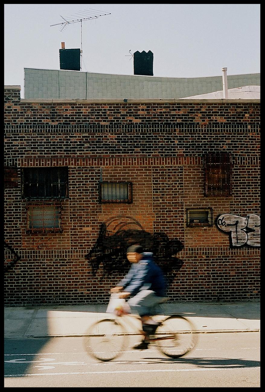 "WB13, 2006, archival digital print, 13 x 9"""