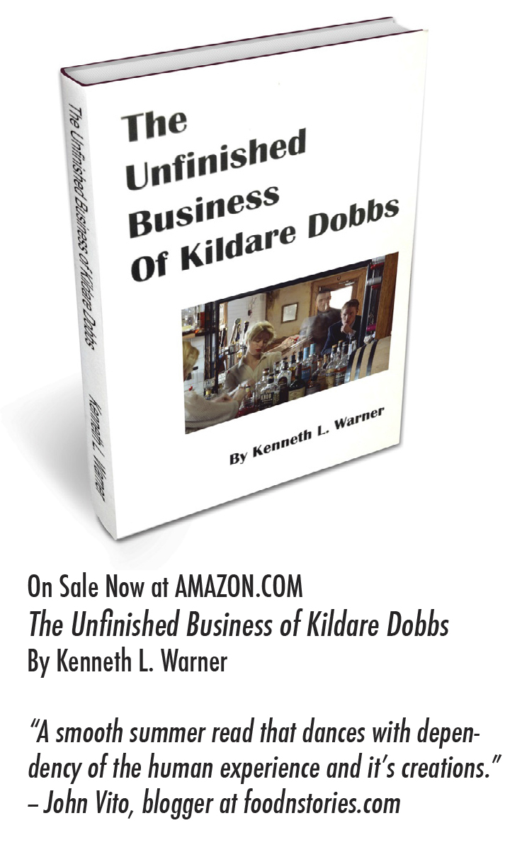 https://www.amazon.com/Unfinished-Business-Kildare-Dobbs/dp/1312988126