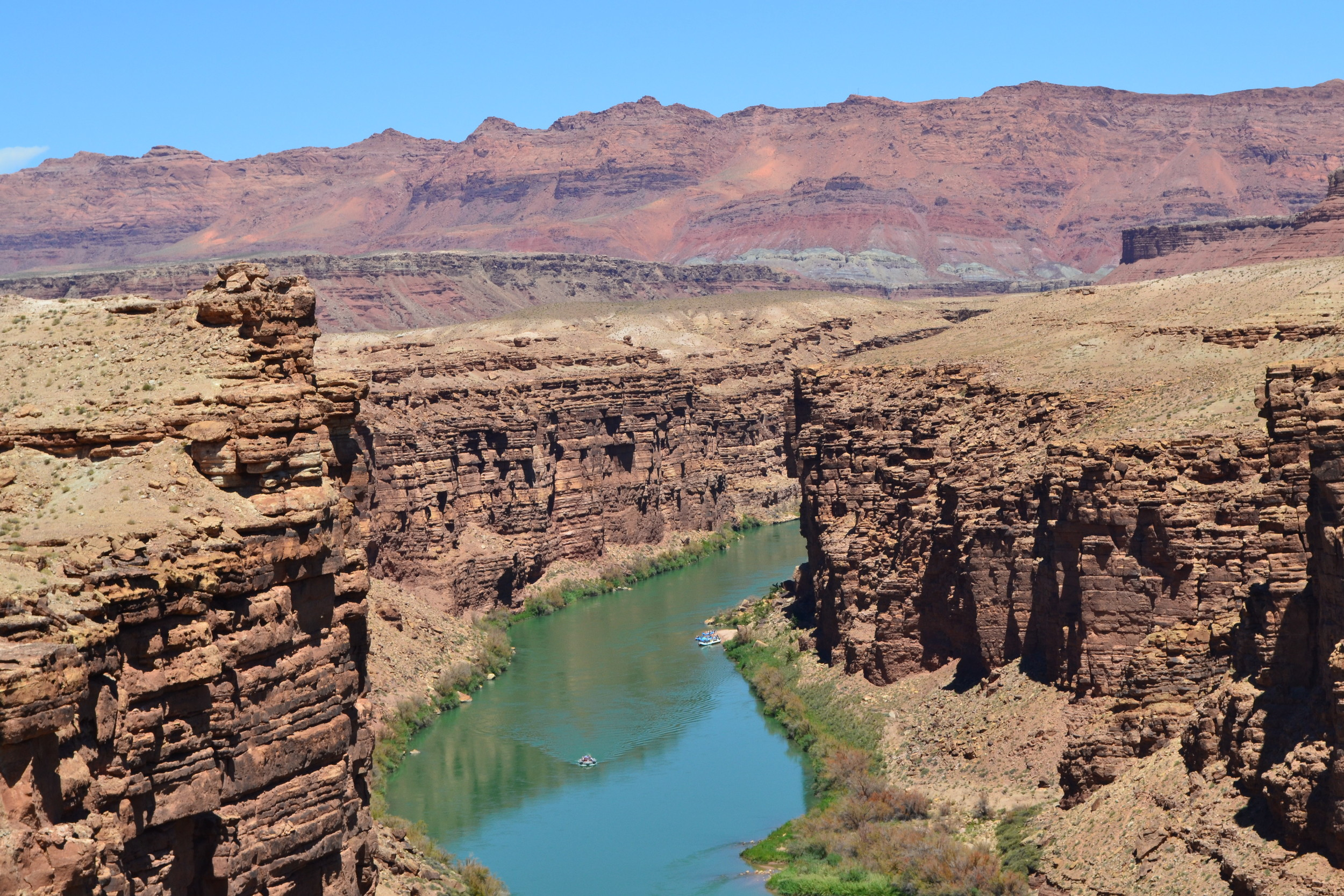 Colorado River (UT)