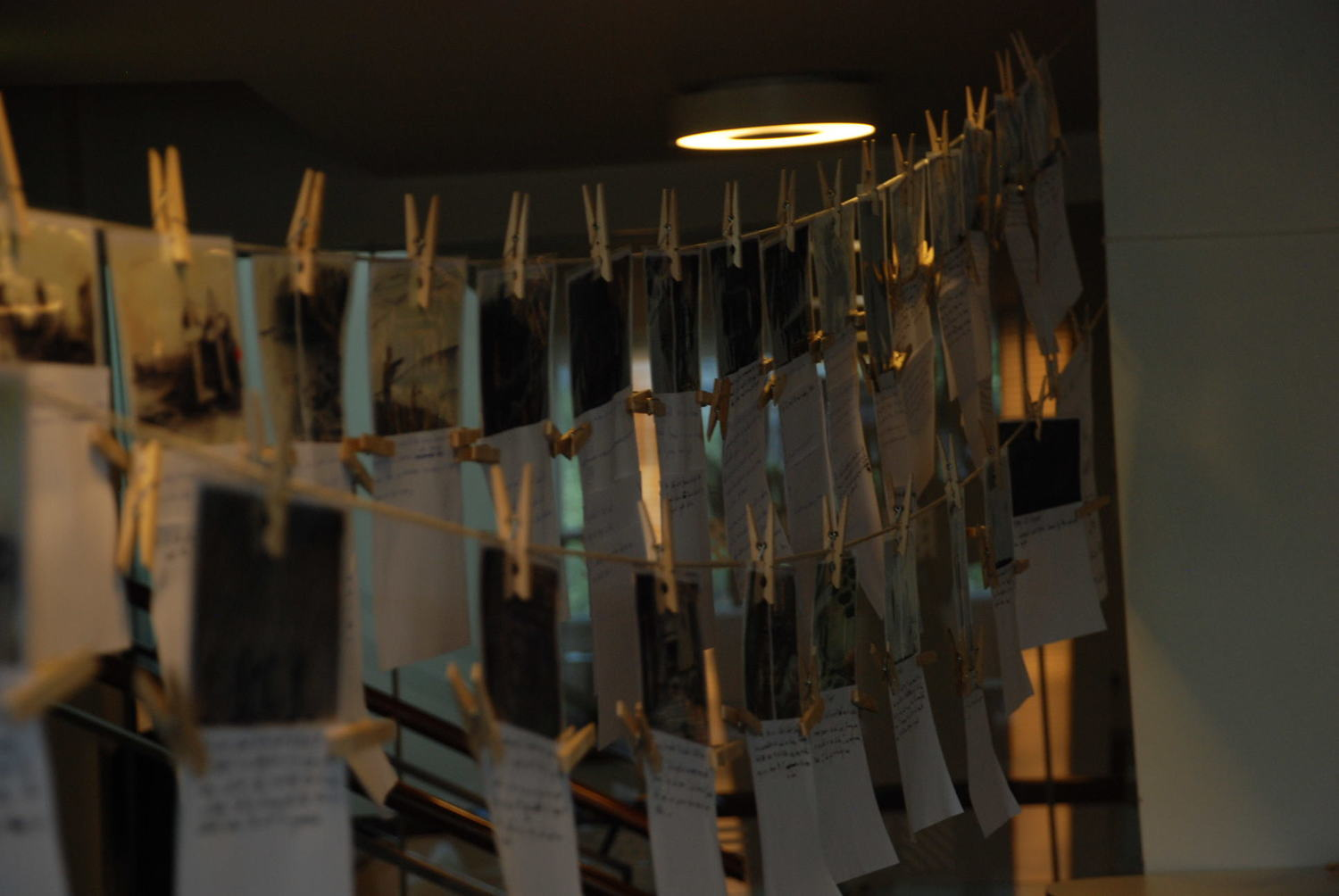 Spectacular Translation Machine at SouthBank Centre in London, 2013. Photo © Carole Mendy.