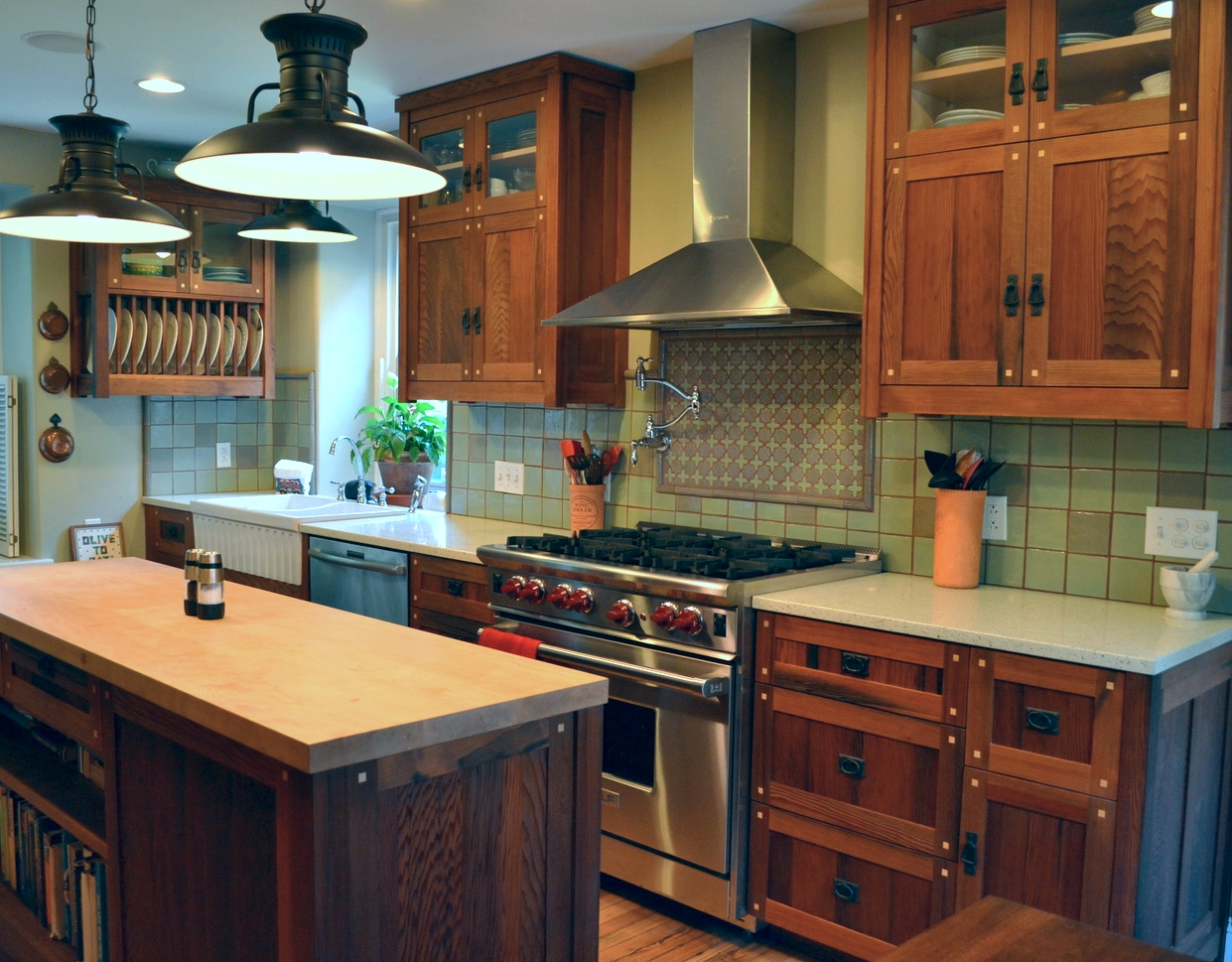 Craftsman Kitchen, Philadelphia PA