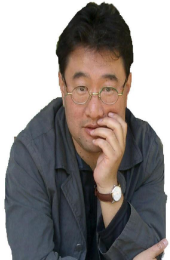 고신대 교수                Professor at Kosin University
