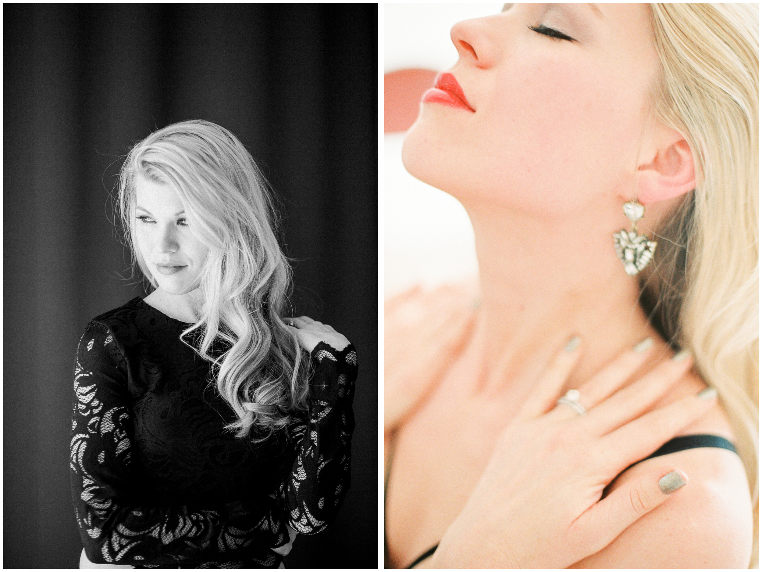 Intimate Boudoir Session | Vienna, Austria | Michelle Mock Photography