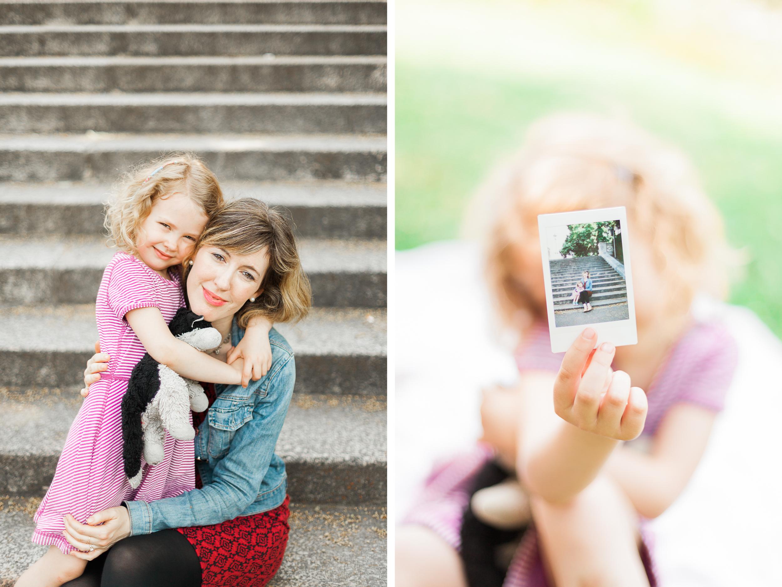 Vienna, Austria | Stadtpark | Michelle Mock Photography | Vienna Portrait Photographer | Vienna Film Photographer