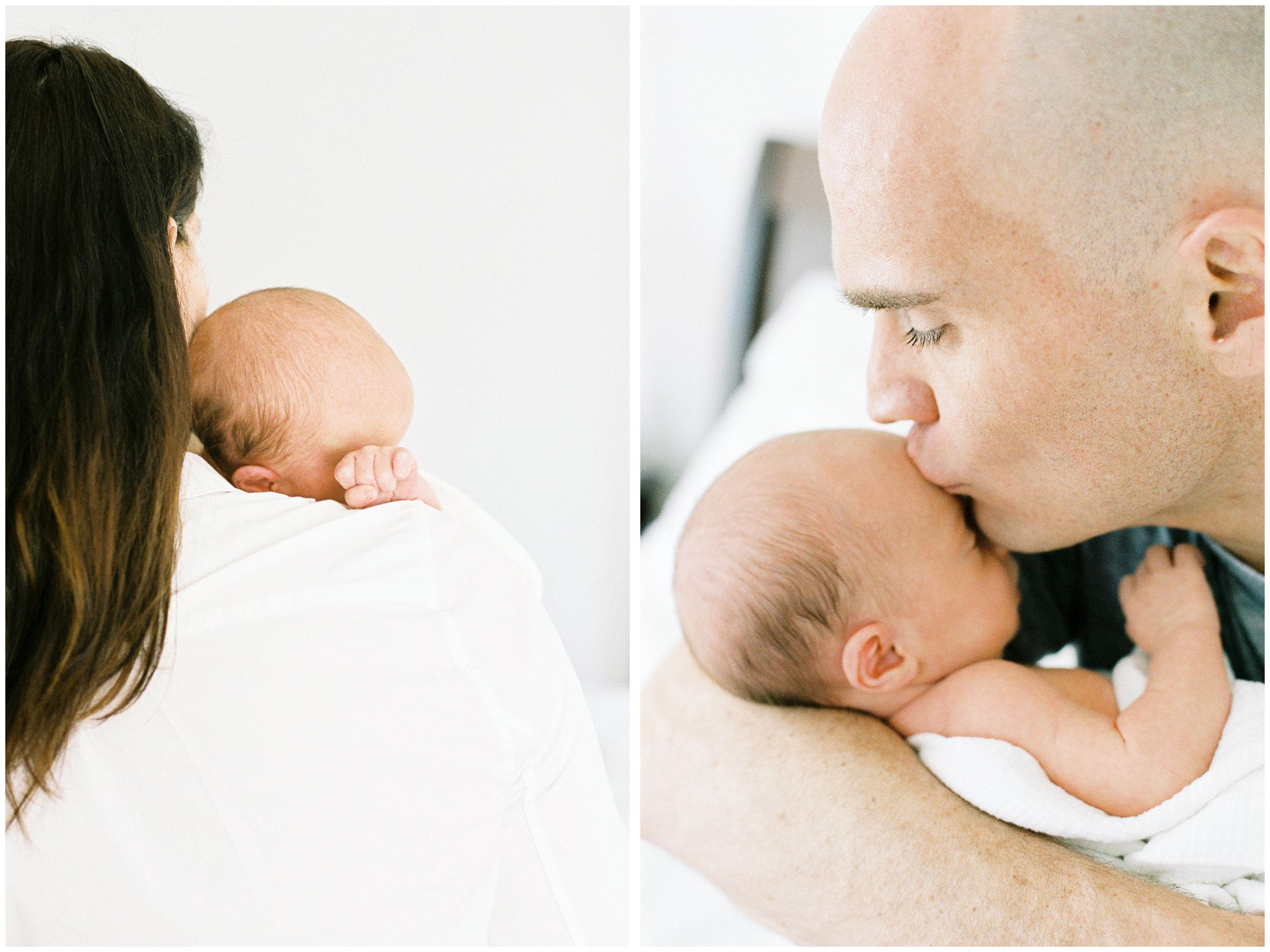 Michelle Mock Photography | Vienna, Austria | Newborn Family Session | Vienna Newborn Photographer | Vienna Photographer