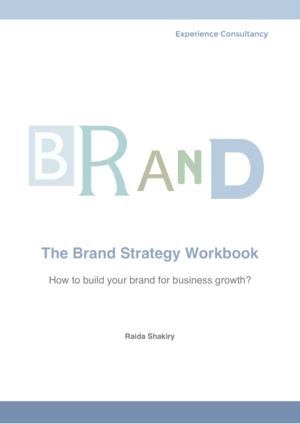 Brand Strategy E-Workbook
