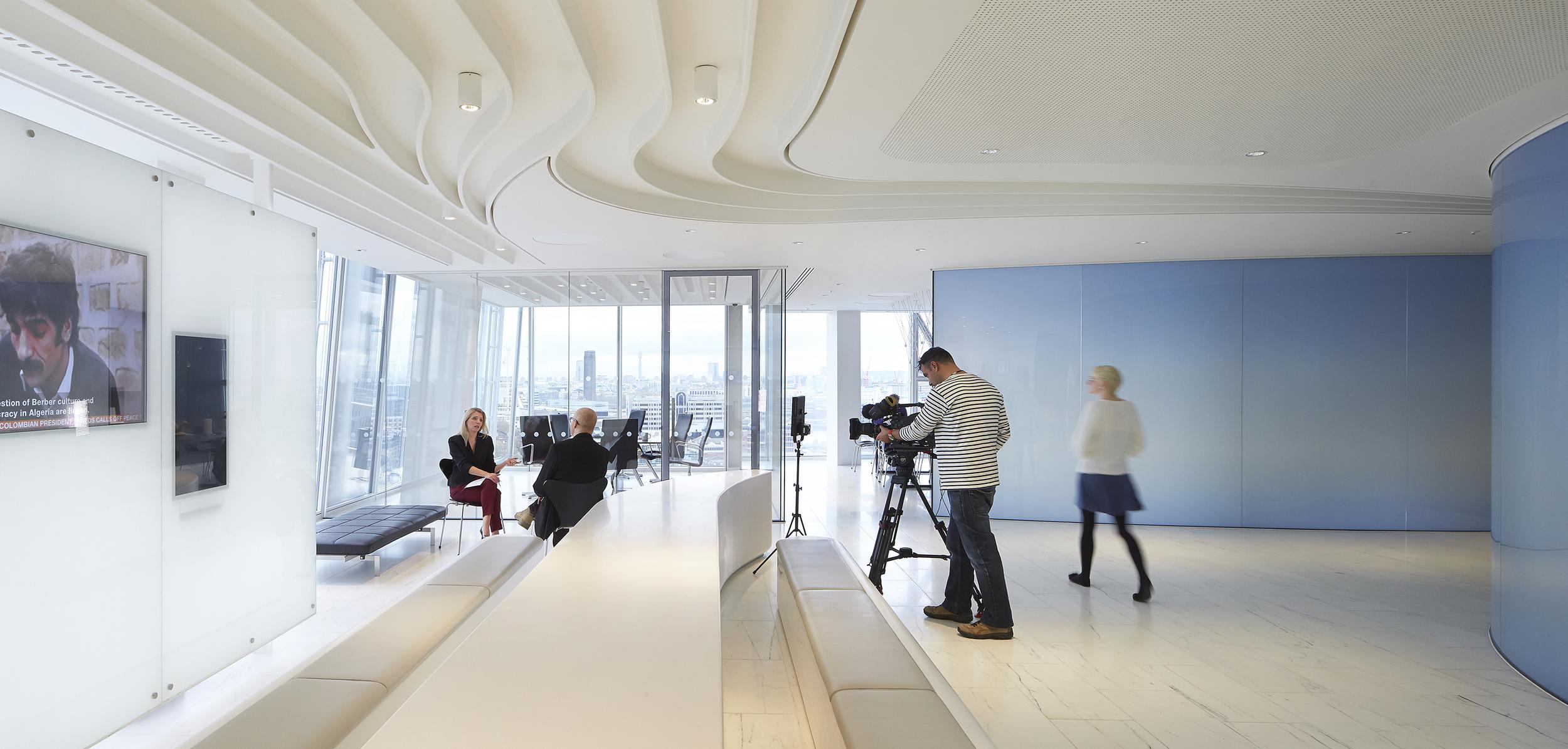 Al Jazeera Media Network UK- Reception 2 by John McAslan + Partners - Photography credit Hufton+Crow.jpg