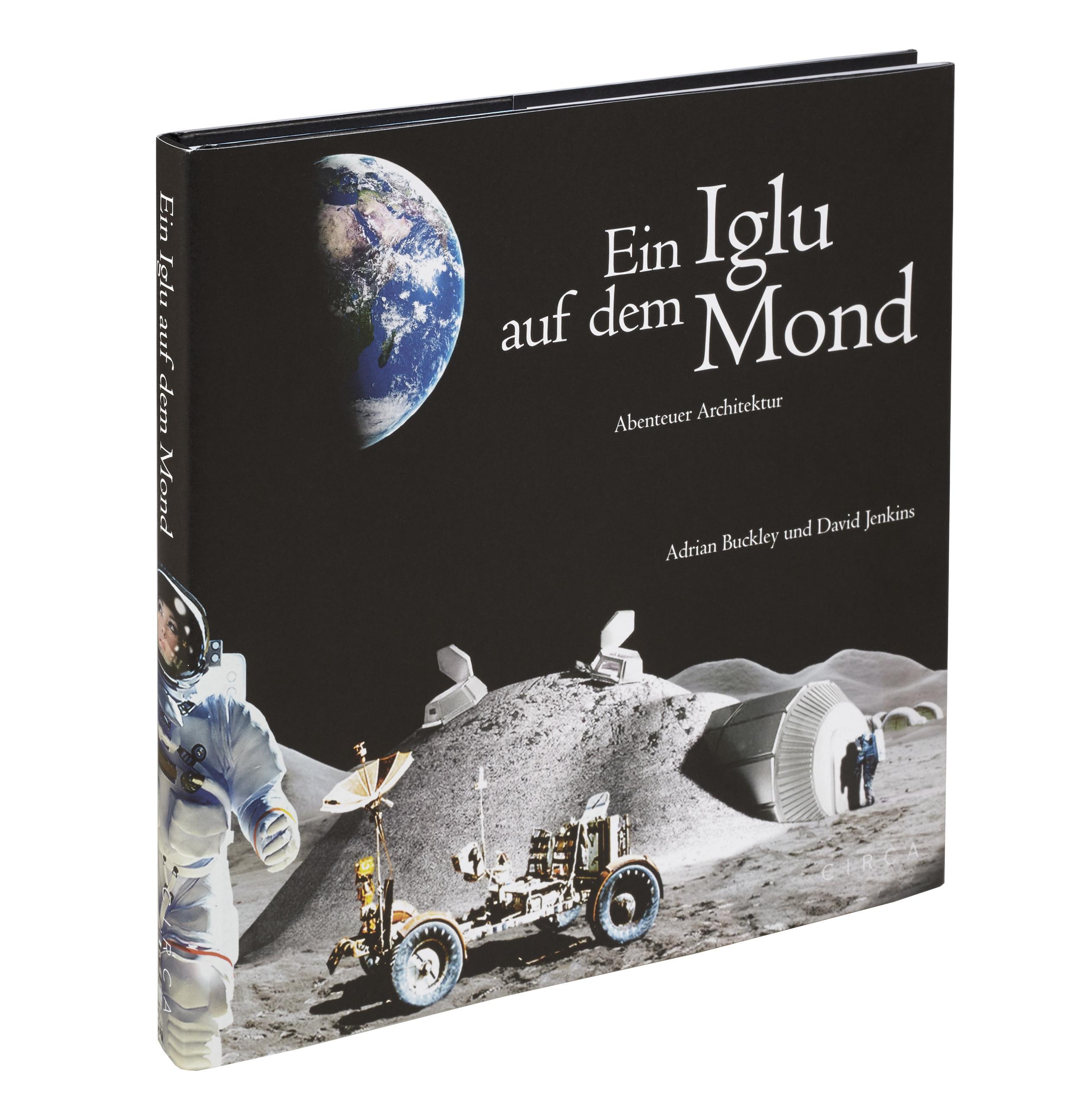 Cover of German Edition, Copyright: CIRCA Press