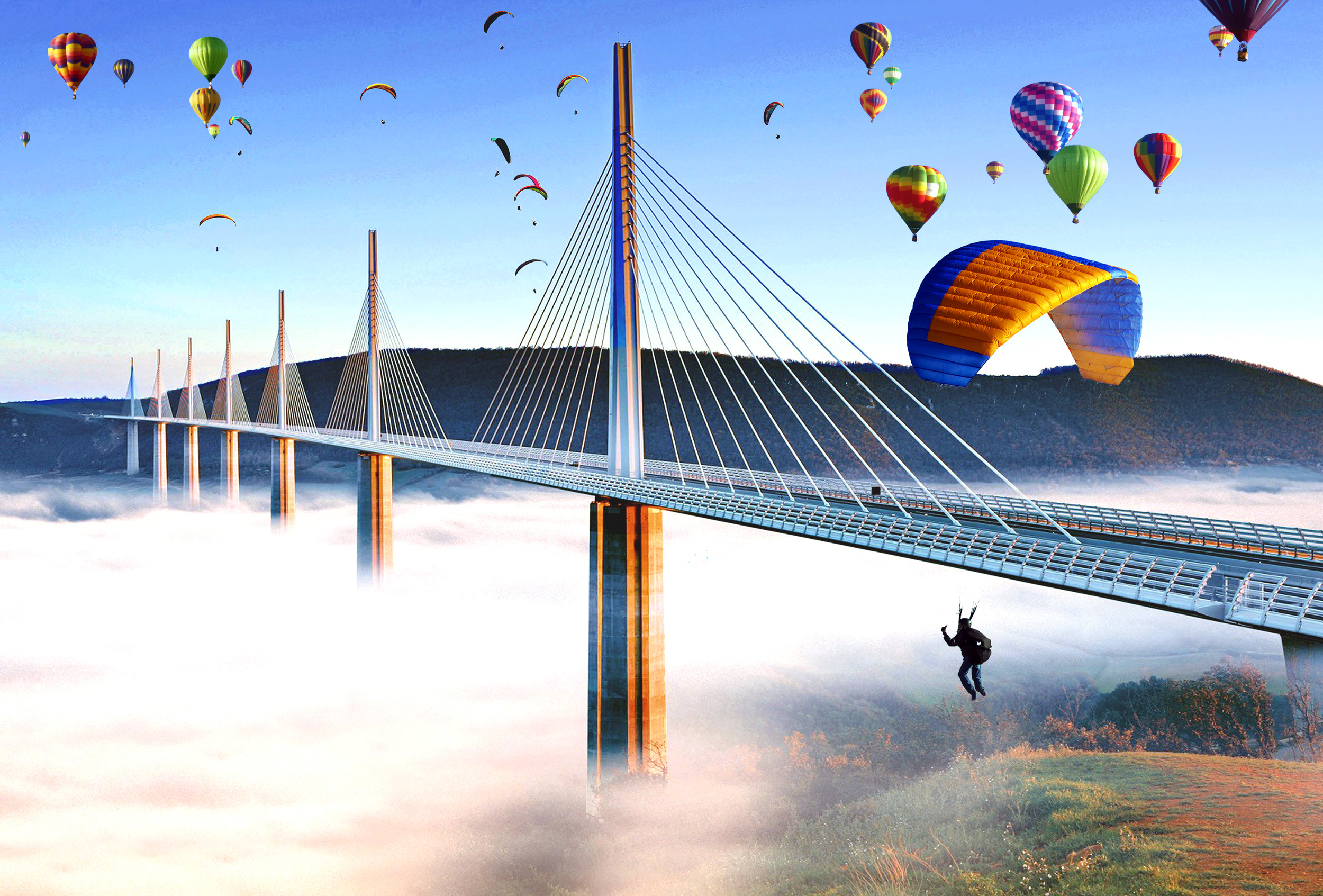 Der Viadukt von Millau - Copyright CIRCA Press.jpg