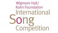 Wigmore International Song Competition THE SINGER
