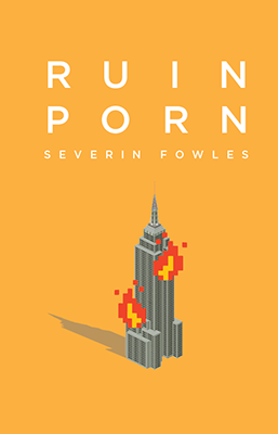 RUIN PORN // SEVERIN FOWLES by Tom Lahat
