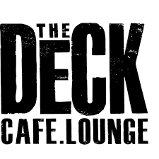 The Deck Cafe Bar and Lounge LOGO.png