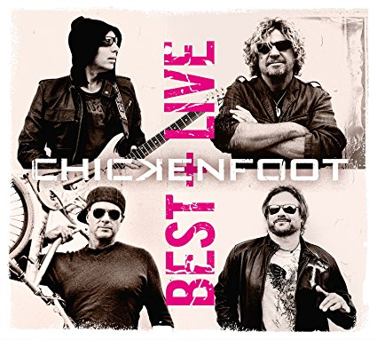 Chickenfoot Best and Live.jpg
