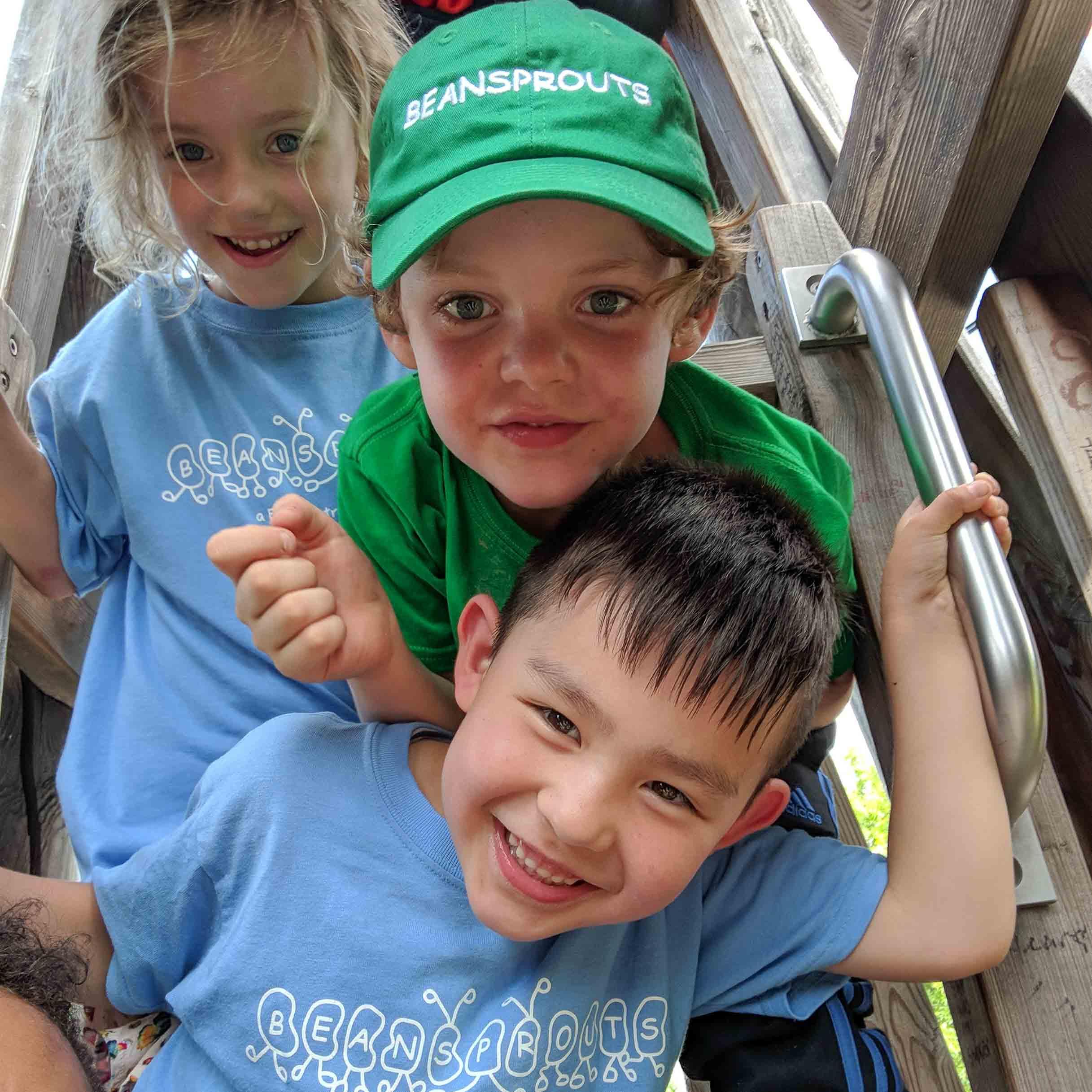 Upper Camp - Entering Kindergarten - 5th Grade