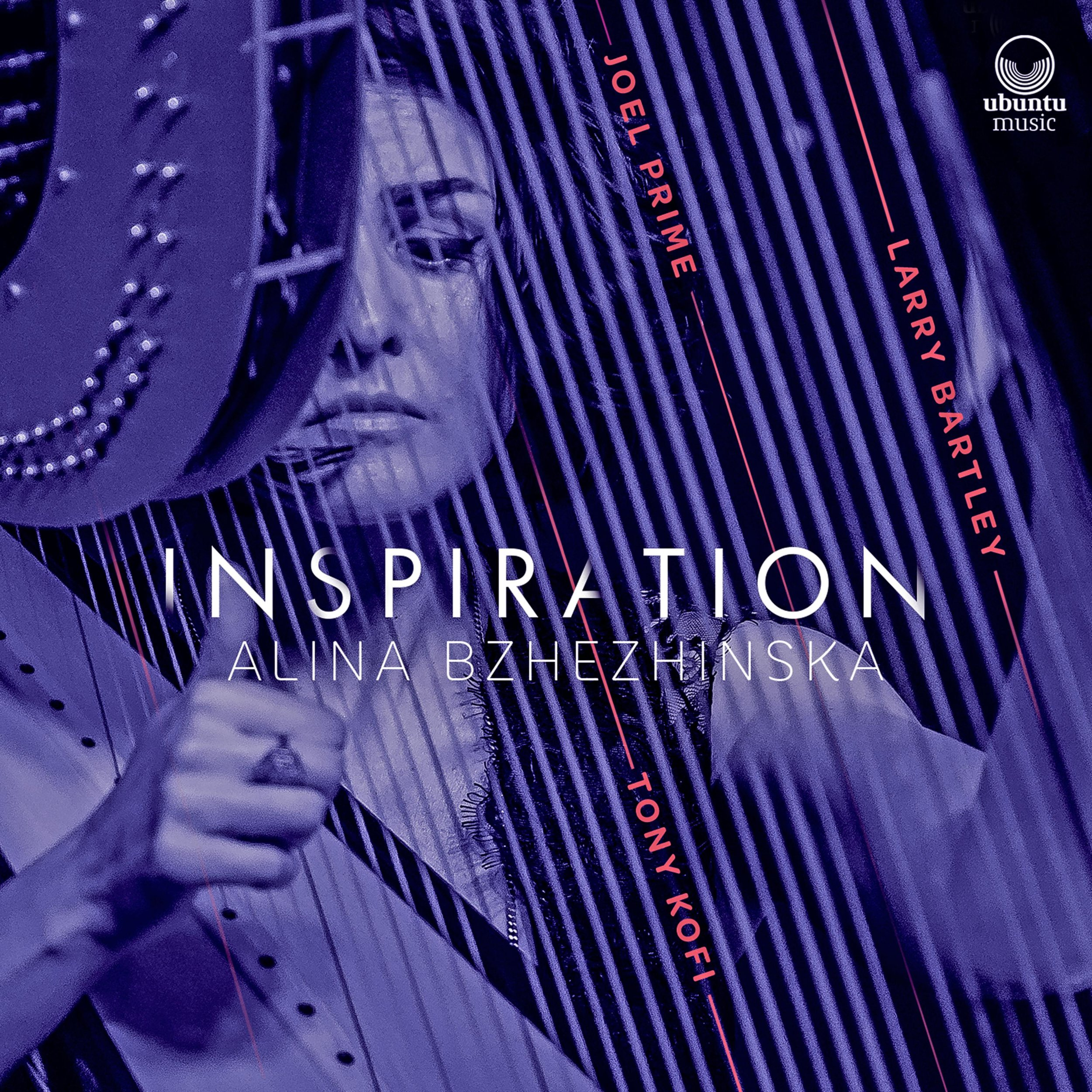 Alina Bzhezhinska / Inspiration