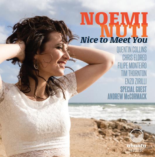Noemi Nuti / Nice to Meet You