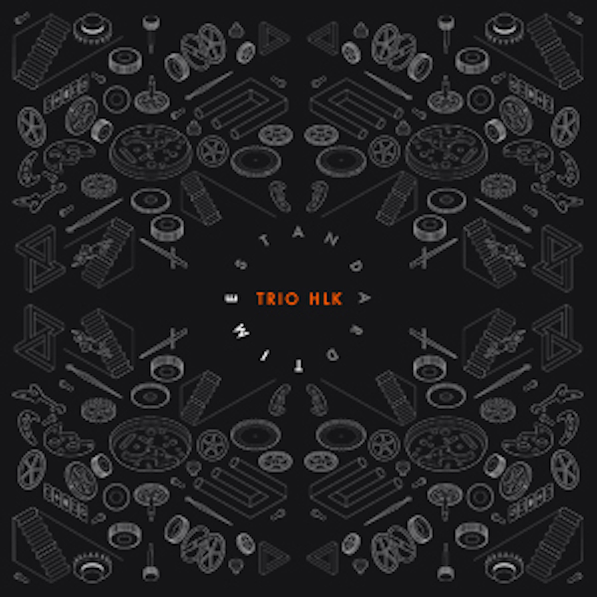 Trio HLK / Standard Time