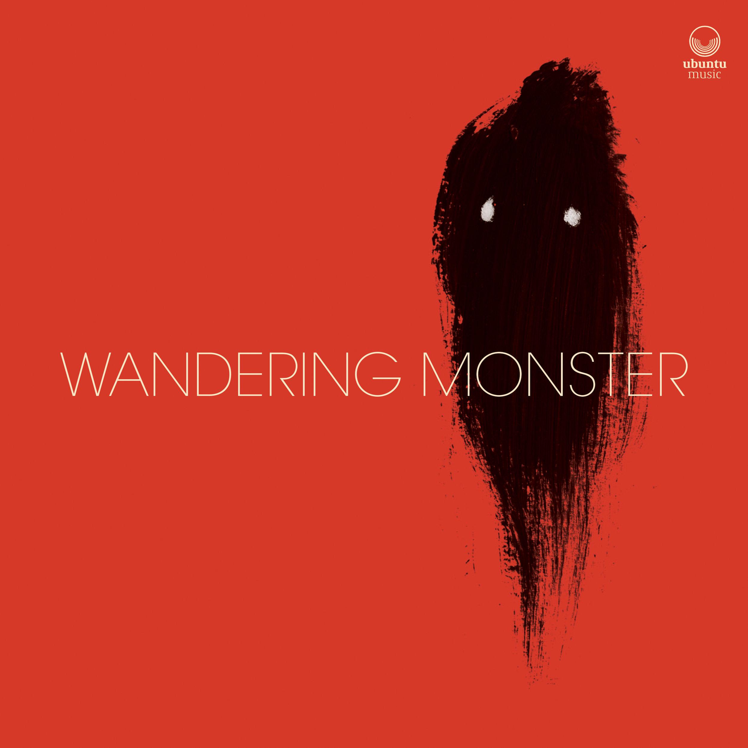 UBU0023_Wandering Monster_Cover.jpg