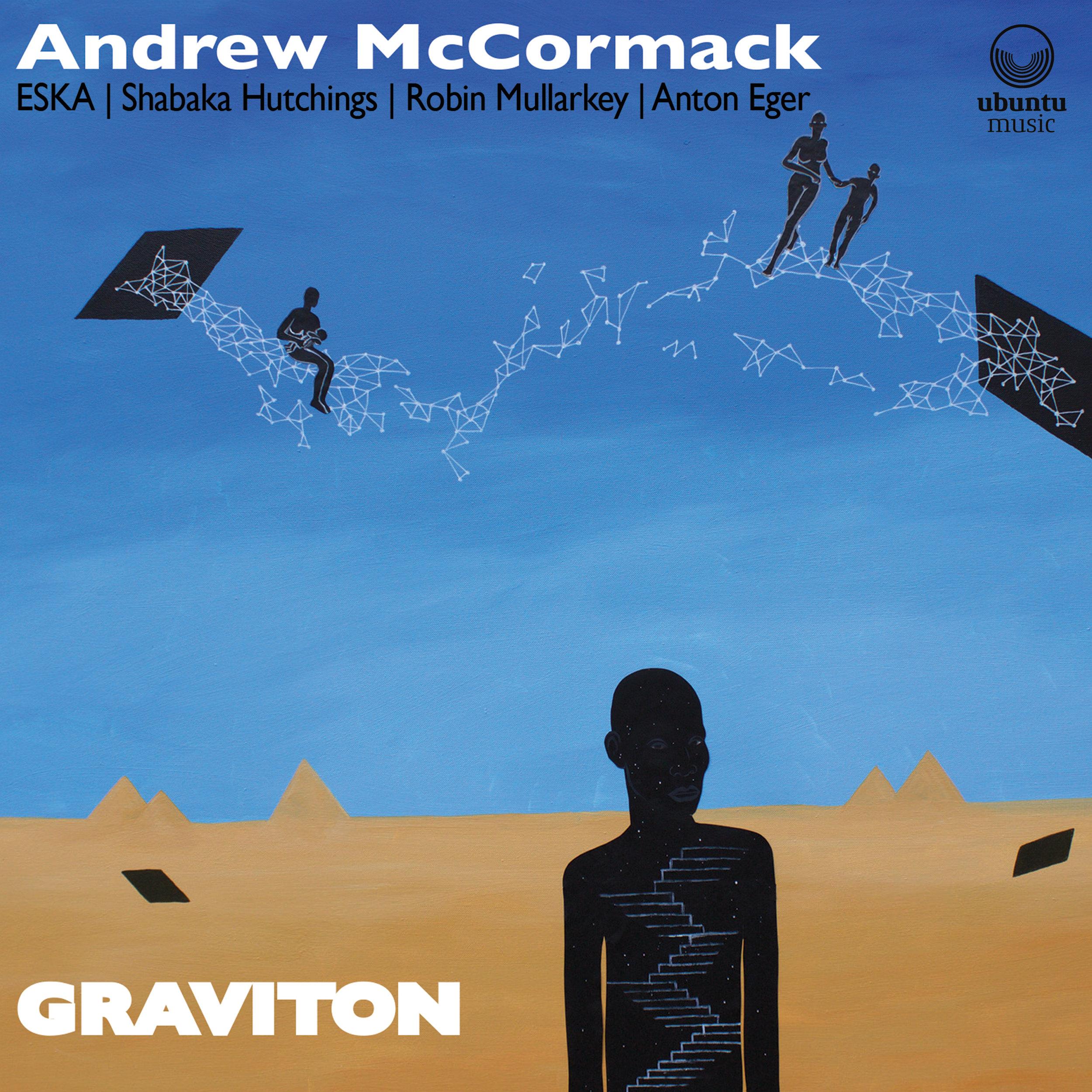 Andrew McCormack / Graviton