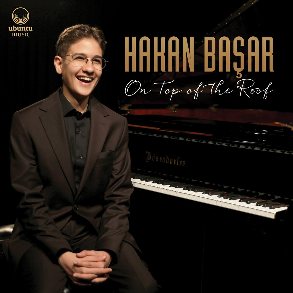 Hakan Başar - On Top of The Roof
