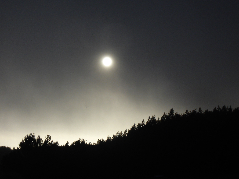Winter sun through rolling clouds-ColinJCampbell