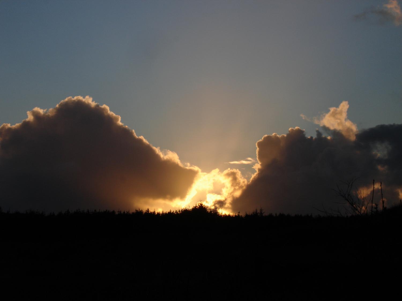 Lewis Winter Sunset-2-ColinJCampbell