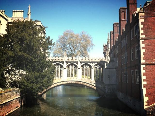 Where to eat: Cambridge